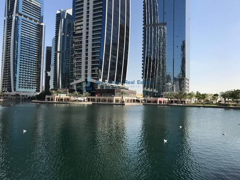 2 Good Location Fitted Retail in JLT with Parking