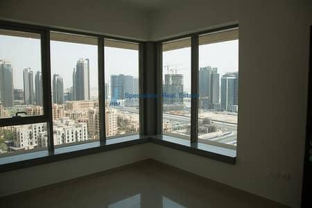 فلیٹ 1 غرفة نوم للايجار في وسط مدينة دبي، دبي - High Floor | 1 Bedroom | Well Maintained