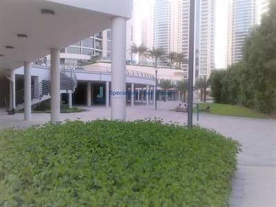 Shop for Rent in Jumeirah Lake Towers (JLT), Dubai - Fitted Retail Space in a Prime location in JLT