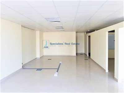 Office for Sale in Jumeirah Lake Towers (JLT), Dubai - Full Fitted   With Pantry   Higher Floor