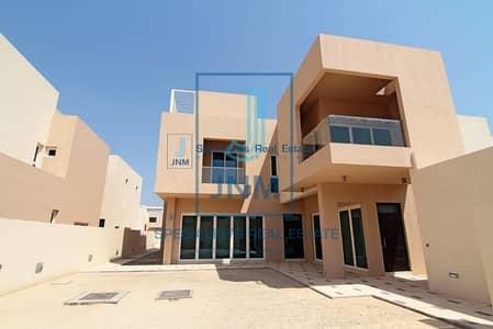 فیلا 5 غرف نوم للايجار في واجهة دبي البحرية، دبي - 5BR Villa | Veneto