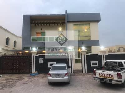فیلا 5 غرف نوم للايجار في المويهات، عجمان - Amazing Villa for rent