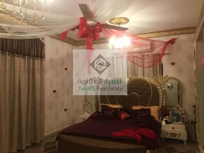 4 Bedroom Villa for Rent in Al Rawda, Ajman - AMAZING VILLA ONE FLOOR FOR RENT IN AL RAWDHA 2