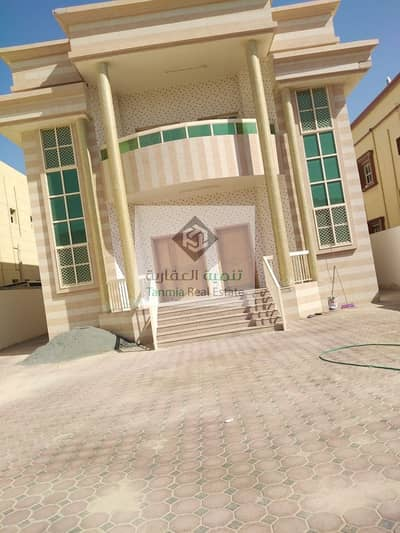 5 Bedroom Villa for Rent in Al Mowaihat, Ajman - VILLA SUPER DELUXE FOR RENT IN MUWAIHAT 1