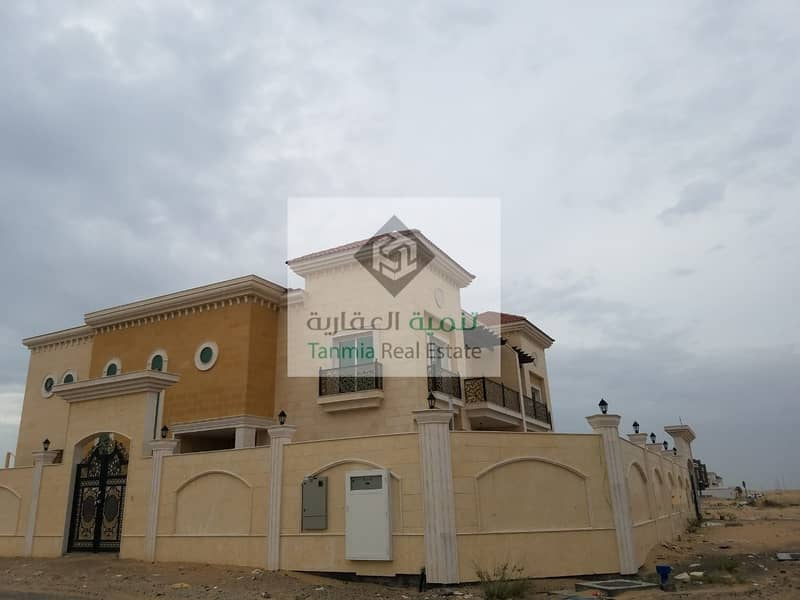 4 Bed Apartment For Rent