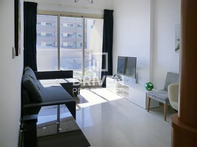 1 Bedroom Flat for Rent in Dubai Marina, Dubai - Fully Furnished Bed Apt | Panoramic View