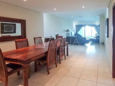 شقة 3 غرف نوم للايجار في دبي مارينا، دبي - Great Layout | Stunning Views | High Floor