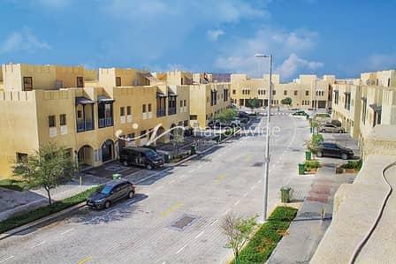 فیلا 3 غرف نوم للايجار في قرية هيدرا، أبوظبي - Spectacular 3 BR Villa in Hydra Village
