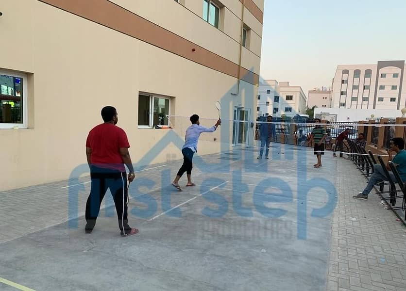 2 Multiple rooms for rent in DIP 2 - near Expo 2020 Site