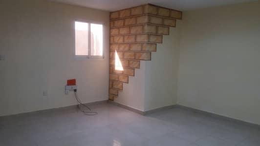 Studio for Rent in Al Shamkha, Abu Dhabi - Adorable Studio is perfect for family use