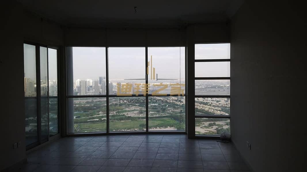 2 3 bedroom + Maid' Room Apartment to rent in Jumeirah Lake Towers (Dubai)