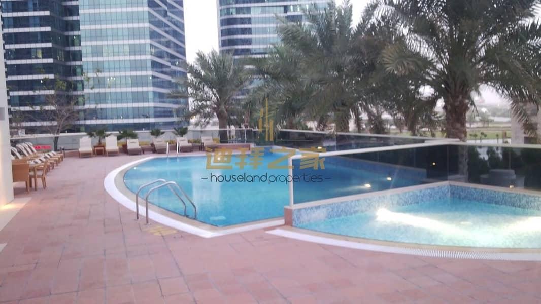 10 3 bedroom + Maid' Room Apartment to rent in Jumeirah Lake Towers (Dubai)