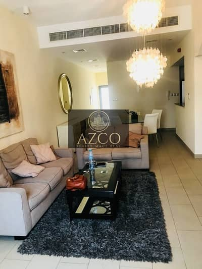 4 Bedroom Townhouse for Rent in Jumeirah Village Circle (JVC), Dubai - Hot Offer/Furnieshed 4BR Townhouse/Shared Gym & Pool