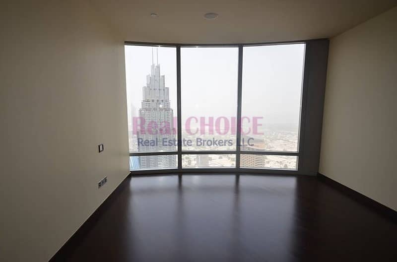 Type G | 2BR Plus Maids Apartment| High Floor