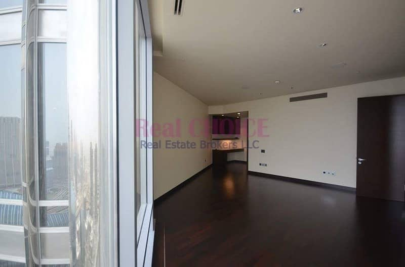 2 Type G | 2BR Plus Maids Apartment| High Floor