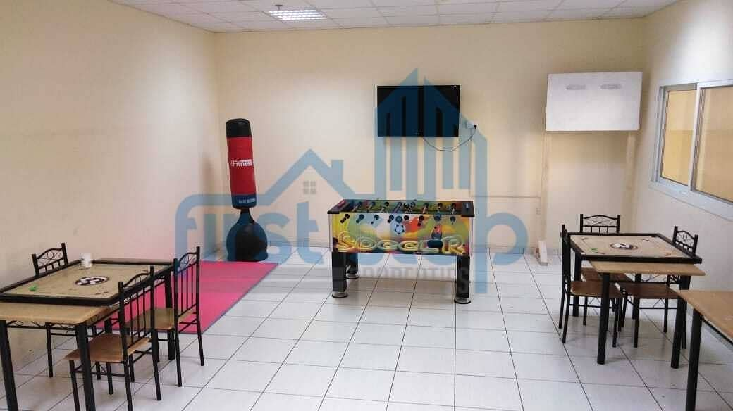 Multiple rooms for rent in DIP 2 - near Expo 2020 Site
