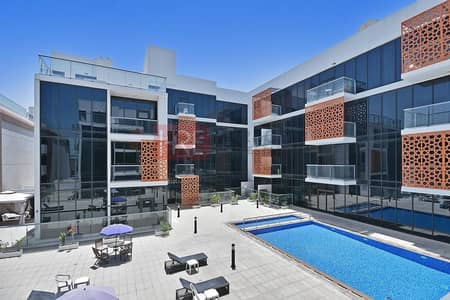 1 Bedroom Apartment for Rent in Jumeirah Village Circle (JVC), Dubai - Covered Car Parking | 12 Cheques Plan