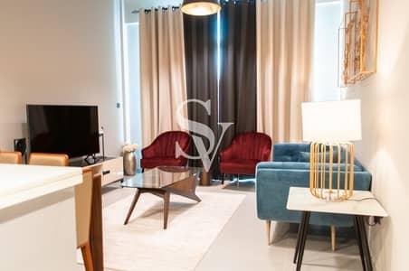 1 Bedroom Flat for Sale in Arjan, Dubai - Brand New | 20/80 Payment Plan | JVC