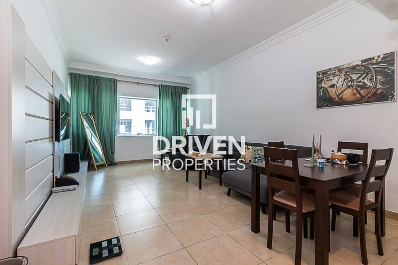 2 Furnished and Magnificent 1 Bedroom Unit