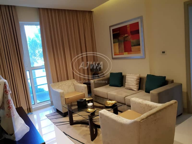 Fully Furnished   Well Maintained   Close to EXPO 2020