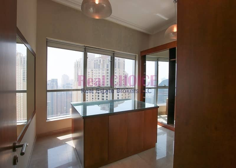 20 Fully Upgraded|Ideal for Family|5BR Penthouse