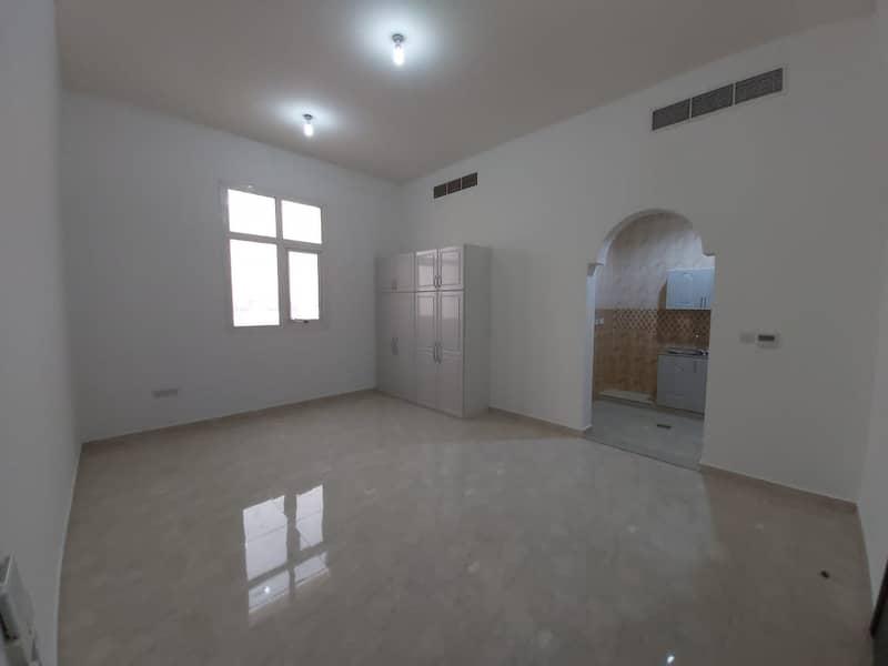 Beautiful Huge studio in very good price in very beautiful villa