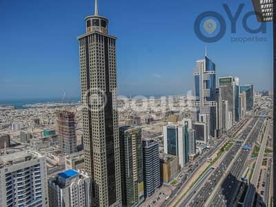 شقة 1 غرفة نوم للايجار في شارع الشيخ زايد، دبي - An amazing One Bedroom for rent