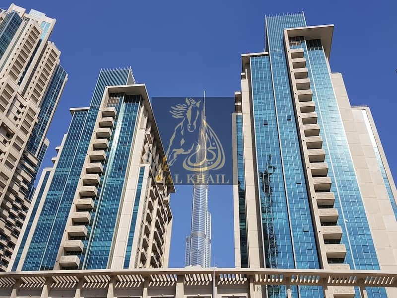 12 Lavish 2BR apartment for rent in Boulevard Central Tower Downtown Dubai | Perfect Location