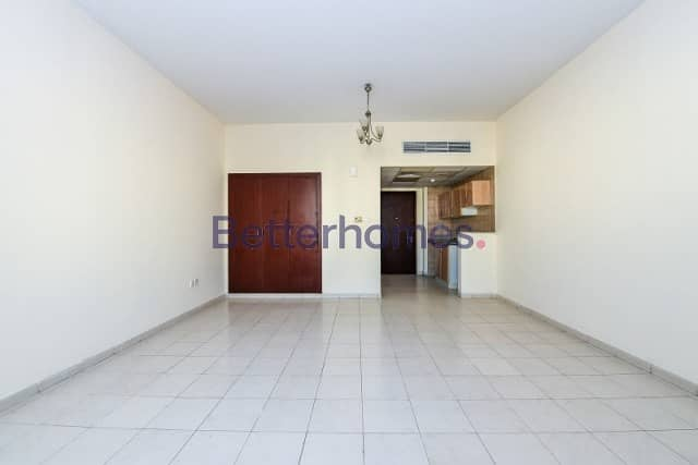 2 Studio Apartment in  International City