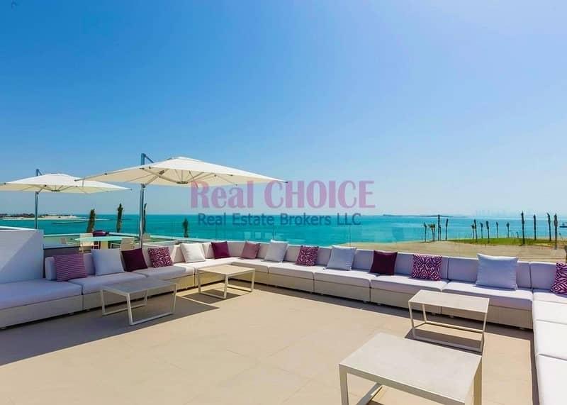 20 Luxury 4BR Villa   Private Nurai Island