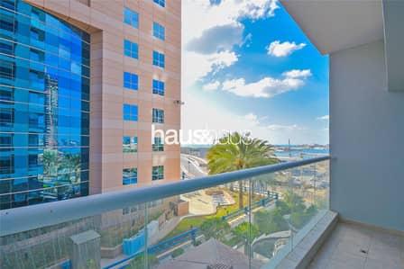 2 Bedroom Flat for Rent in Dubai Marina, Dubai - Emirates Crown | Large 2 Bed+Maids | En-suite