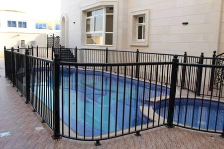 فیلا 5 غرف نوم للايجار في مردف، دبي - فیلا في أب تاون مردف مردف 5 غرف 130000 درهم - 4494539