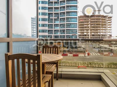 Studio for Rent in Dubai Sports City, Dubai - Best Place to Stay if you want to Move-in Now