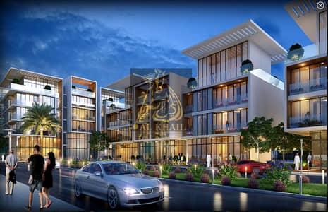 Plot for Sale in Tilal City, Sharjah - Invest Wide Freehold Splendid Residential Plot for sale in Tilal City | Prime Location | On Affordable Price!