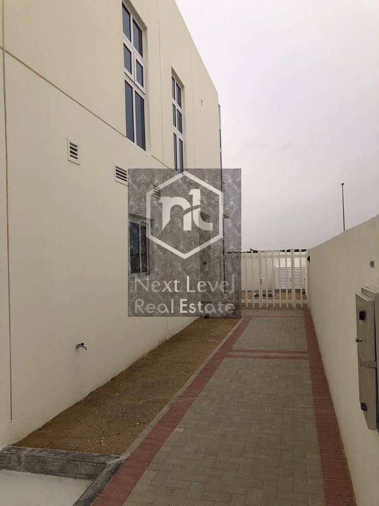 15 Brand New | 3BR + Maids | for rent