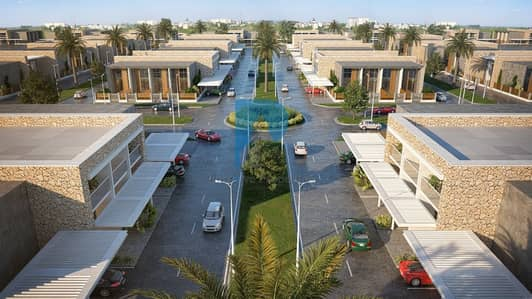 2 Bedroom Townhouse for Sale in Dubailand, Dubai - Attractive Payment Plan | Amazing Price