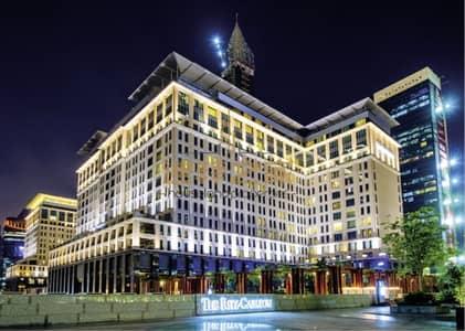 شقة 2 غرفة نوم للايجار في مركز دبي المالي العالمي، دبي - Luxury Fully Furnished 2BHK