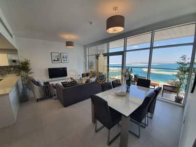 شقة 2 غرفة نوم للايجار في جزيرة الريم، أبوظبي - Two bedrooms + m brand new  Al Reem Island no commission
