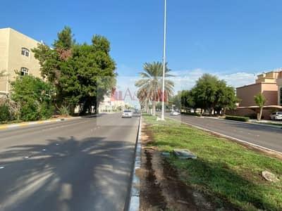 6 Bedroom Villa for Rent in Al Muroor, Abu Dhabi - LOW PRICE. ! 6 Bedroom Private villa with Balcony and  3 Parking  in Muroor 21 Street 200