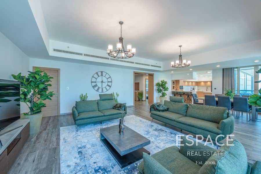 2 Fully Upgraded | 5 Bed | Golf Course View