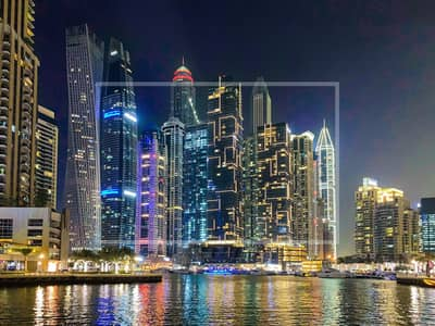 4 Bedroom Penthouse for Sale in Dubai Marina, Dubai - Ready to Move in | 4 Years Post Handover Plan