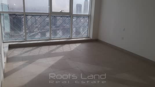 3 Bedroom Flat for Rent in Business Bay, Dubai - 3 bed + study with Canal view & 1 month free