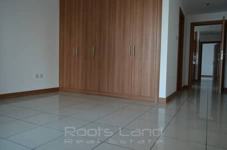2 Bedroom Flat for Rent in Dubai Marina, Dubai - Well Maintained With Chiller Free And Next To Tram