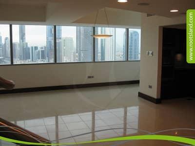 شقة 2 غرفة نوم للبيع في مركز دبي التجاري العالمي، دبي - Live a World Class Living Luxurious Building