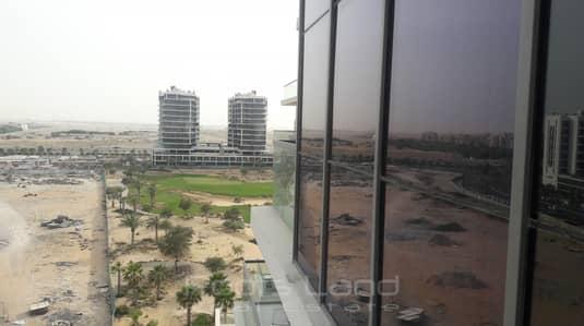 1 Bedroom Apartment for Sale in DAMAC Hills (Akoya by DAMAC), Dubai - Spacious 1 Bedroom in Golf Panorama A Damac Hills
