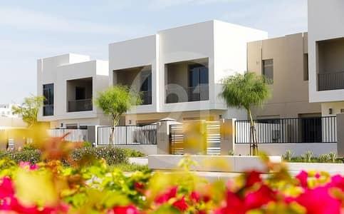 تاون هاوس 4 غرف نوم للبيع في تاون سكوير، دبي - Highest demand |cheapest 4 bedrooms townhouse in Dubai land