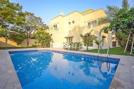 5 Bedrooms with Private Pool | Available