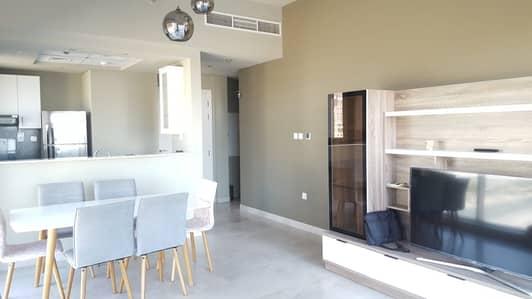 شقة 2 غرفة نوم للايجار في واحة دبي للسيليكون، دبي - شقة في بلاتينوم ريزيدنسز واحة دبي للسيليكون 2 غرف 66000 درهم - 4493518