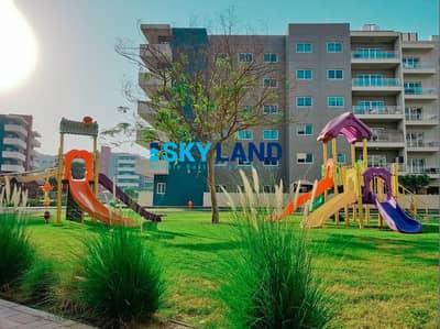 شقة 1 غرفة نوم للايجار في الريف، أبوظبي - 1 Bed in Ground Floor w/ Balcony - 2-3 Cheques !
