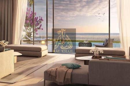 Panoramic Beach Views | Lavish 5BR Villa for sale in Sharjah Waterfront City | Easy Payment Plan | 4 Years Post Handover